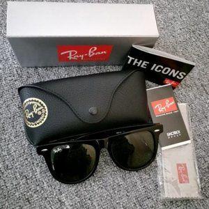 💙 Ray-Ban Wayfarer Sunglasses RB2140A